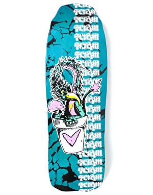 Scram Waldo Team Deck - 10