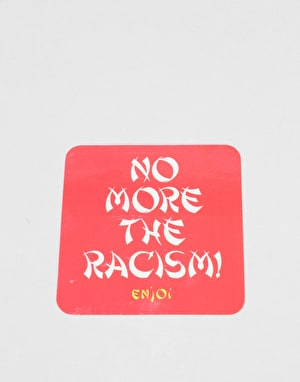 Enjoi No More Sticker