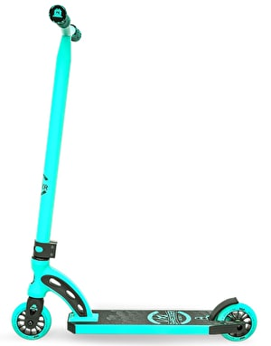 Madd MGP VX8 Shredder Pro Scooter - Teal