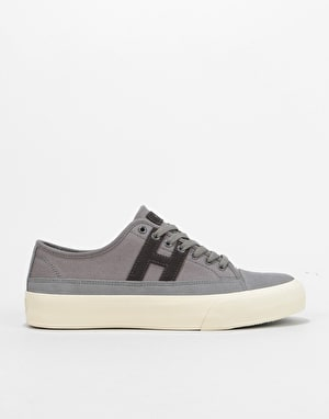 HUF Hupper 2 Lo Skate Shoes - Grey