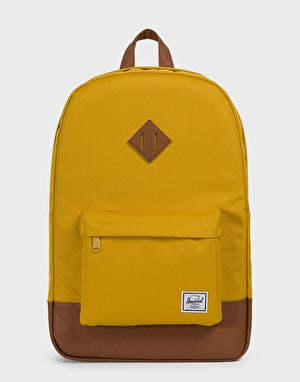 Herschel Supply Co. Heritage Backpack - Arrowwood/Tan