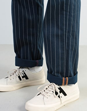 Levi's Skateboarding Work Pant - S&E Pin Stripe