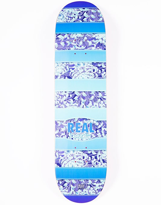 """Real Donnelly Mellow LowPro Skateboard Deck - 8.06"""""""