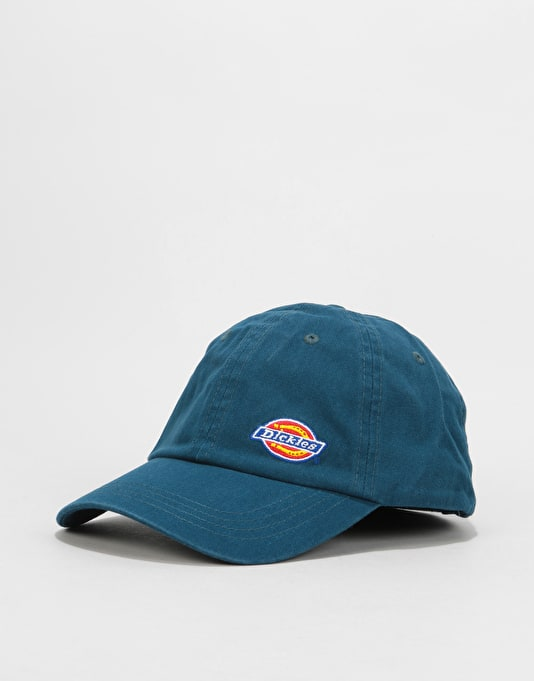 cfacfd041a9 Dickies Willow City Snapback Cap - Dark Teal
