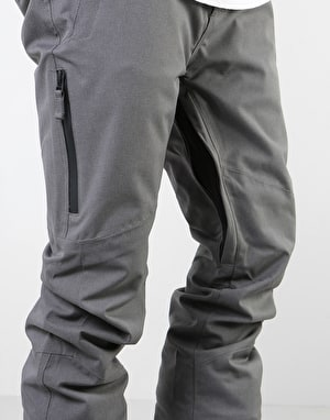 Bonfire Surface Stretch 2019 Snowboard Pants - Battleship