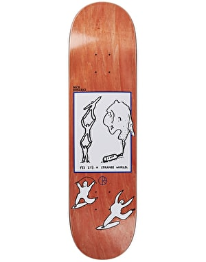 Polar Boserio It's a Strange World Pro Deck - 8.5