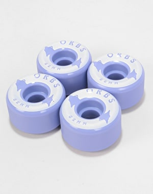Orbs Specters Solids Conical 99a Skateboard Wheel - 52mm