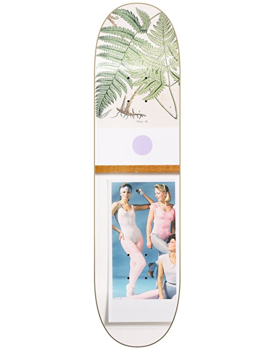 Isle Knox Sports & Leisure Skateboard Deck - 8.125""