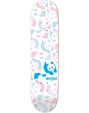 Enjoi Repeater HYB Skateboard Deck - 8.125