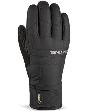 Dakine Bronco GORE-TEX® 2019 Snowboard Gloves - Black