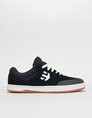 Etnies x Michelin Marana Skate Shoes - Navy/White/Blue