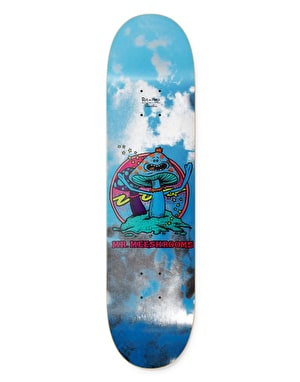Primitive x Rick & Morty Mr. Meeshrooms Skateboard Deck - 8