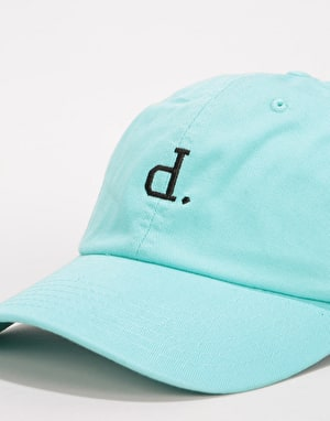 Diamond Supply Co. Un Polo Sport Cap - Diamond Blue