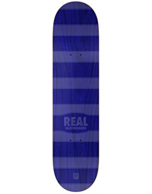 Real Zion Floral 'Mellow' LowPro Skateboard Deck - 8.06
