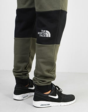 The North Face Himalayan Pant - New Taupe Green
