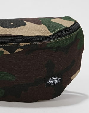 Dickies Strasburg Cross Body Bag - Camouflage