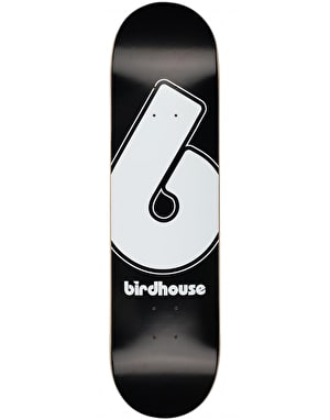 Birdhouse Giant B Skateboard Deck - 8.25
