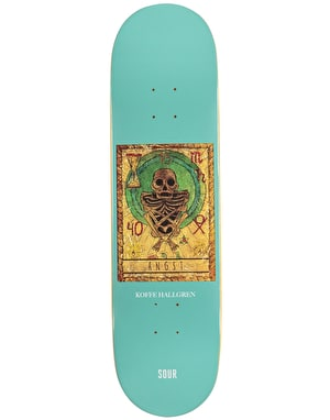 Sour Koffe Angst Pro Deck - 8.375