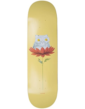 RIPNDIP Daisy Do Skateboard Deck - 8.5