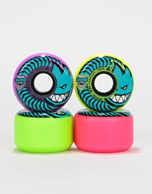 Spitfire Mash-Up Conical 80HD Team Wheel - 54mm
