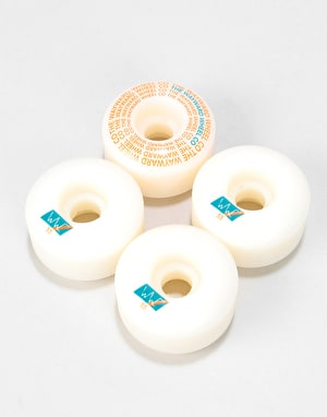 Wayward Mental 'Round Cut' Team Wheel - 53mm