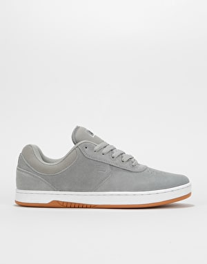 Etnies Joslin  Skate Shoes - Grey/Gum