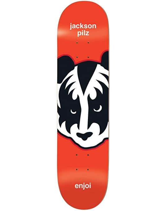 Enjoi Jackson Kiss Skateboard Deck - 8.375""