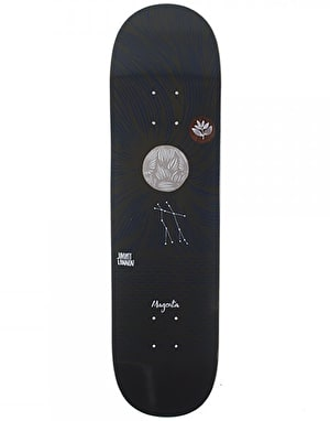 Magenta Lannon Dream Series Skateboard Deck - 8.625