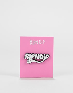 RIPNDIP Ripntail Pin - Multi