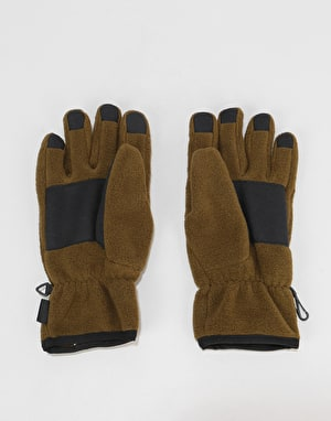 Patagonia Synchilla Gloves - Sediment