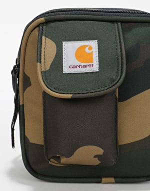 Carhartt Essentials Cross Body Bag - Camo Laurel