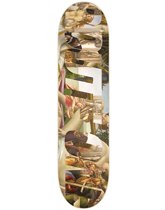 """Route One Old Masters II 'Florentine' Skateboard Deck - 8"""""""