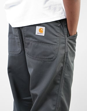 Carhartt Simple Pant - Asphalt (Rinsed)