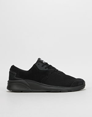 Supra Noiz Shoes  - Black