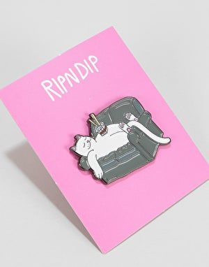 RIPNDIP Noodles Pin - Multi