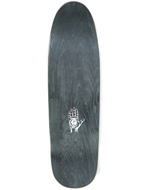 Theories Rasputin 'Special Delivery' Skateboard Deck - 9