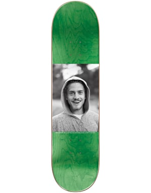 Almost Marnell Stack Skateboard Deck - 8