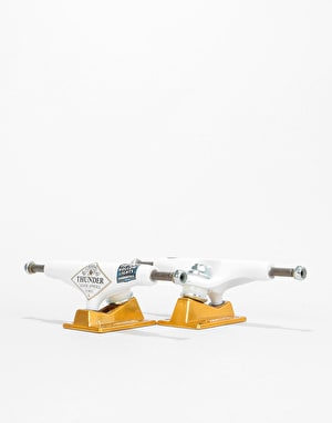 Thunder O'Neill Premium Hollow Lights 148 High Skateboard Trucks