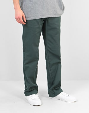 Vans Authentic Chino Pro - Darkest Spruce