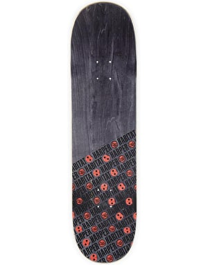 Habitat Mirtain Great Horned Owl Skateboard Deck - 8.375