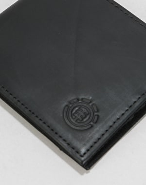 Element Avenue Wallet - Black