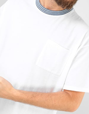 Levi's Skateboarding Boxy T-Shirt - Bright White