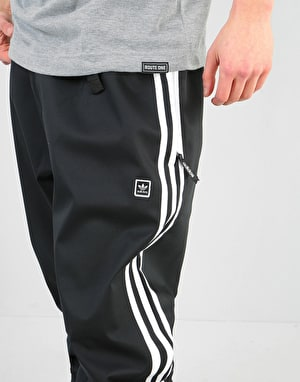 Adidas Lazy Man 2019 Snowboard Pants - Black/White