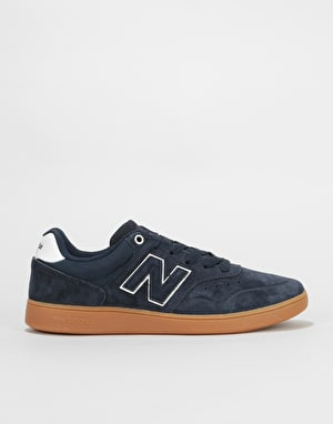 New Balance Numeric 288 Skate Shoes - Navy/Gum