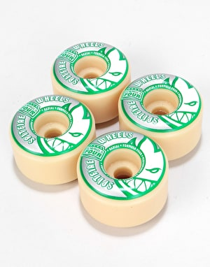 Spitfire Kader Formula Four Radials 99d Skateboard Wheel - 58mm