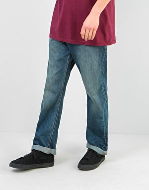 Dickies Pensacola Jeans - Antique Wash