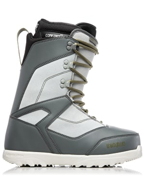 ThirtyTwo Prion 2019 Snowboard Boots - Grey/Green