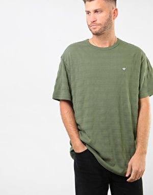 Diamond Sportsman T-Shirt - Olive