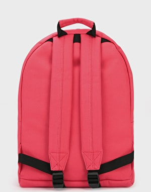 Mi-Pac Canvas Backpack - Washed Red