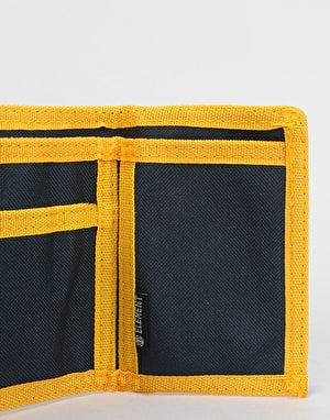 Element Elemental Wallet - Navy/Orange